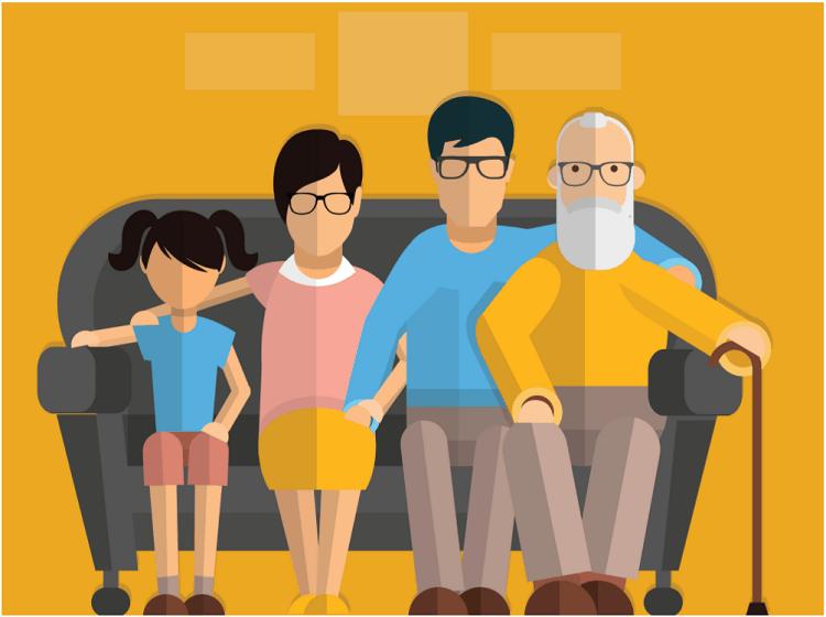 Dual Key - Family